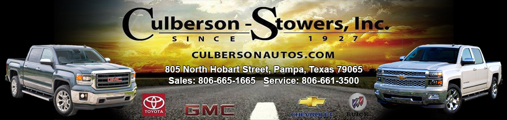 Culberson Stowers Inc