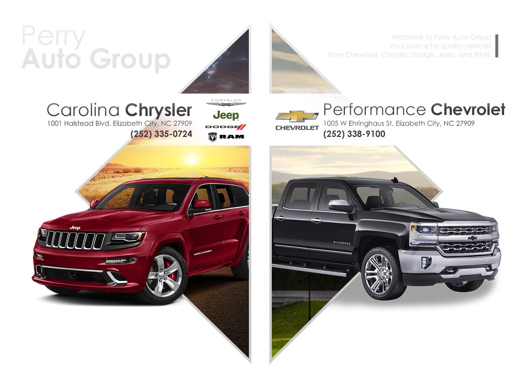 Perry Auto Group | New and Used Cars, Parts and Service