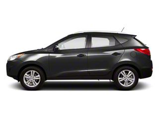 2012 Hyundai Tucson AWD 4dr I4 Auto Limited w/Nav