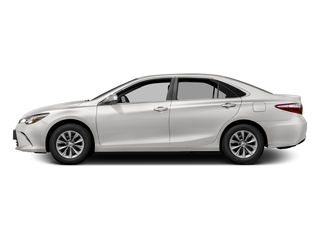 2017 Toyota Camry LE Automatic