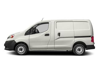 2017 Nissan NV200 Compact Cargo S 2.0L CVT