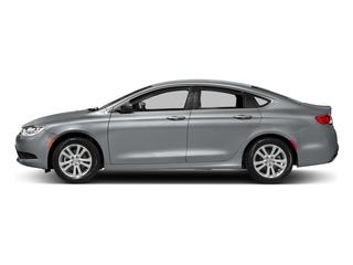 2016 Chrysler 200 4dr Sdn LX FWD