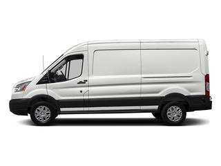 "2017 Ford Transit Van T-350 148"" Med Rf 9500 GVWR Sliding RH Dr"