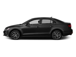 2016 Volkswagen Jetta Sedan 4dr Man 1.4T S w/Technology
