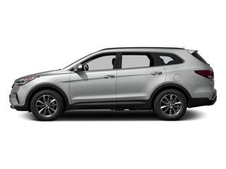 2017 Hyundai Santa Fe SE 3.3L Automatic