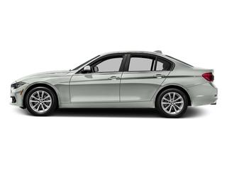 2017 BMW 320i xDrive 320i xDrive Sedan