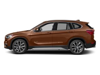 2017 BMW X1 xDrive28i xDrive28i Sports Activity Vehicle