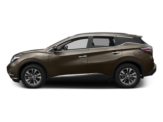 2017 Nissan Murano 2017.5 FWD SV