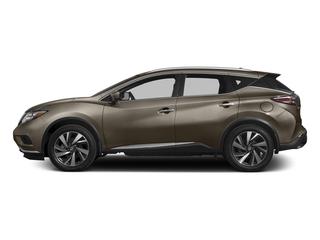 2017 Nissan Murano 2017.5 FWD Platinum
