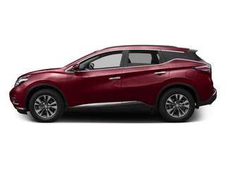 2017 Nissan Murano AWD SV