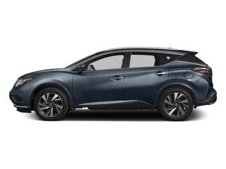 2017 Nissan Murano AWD SL