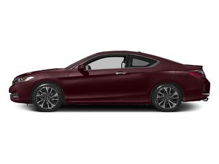 2017 Honda Accord Coupe EX-L V6 Auto
