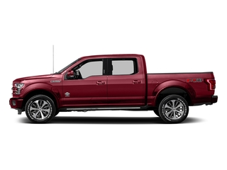 2017 Ford F-150 King Ranch 4WD SuperCrew 5.5' Box