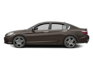 2017 Honda Accord Sedan Touring Auto