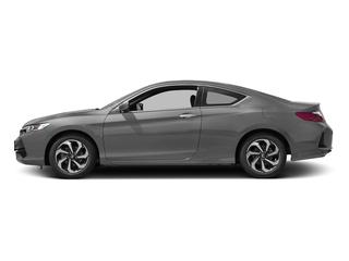 2017 Honda Accord Coupe LX-S CVT