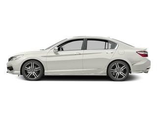 2017 Honda Accord Sedan Touring Auto PZEV