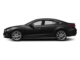 2017 Mazda Mazda6 Touring Auto