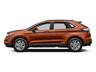 2017 Ford Edge Titanium FWD