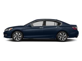 2017 Honda Accord Sedan EX-L V6 Auto