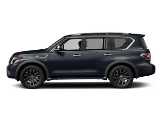 2017 Nissan Armada 4x2 Platinum