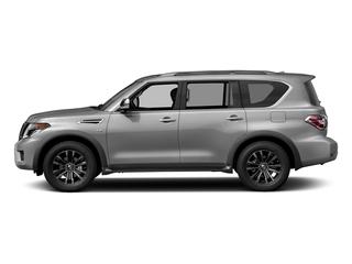 2017 Nissan Armada 4x4 Platinum