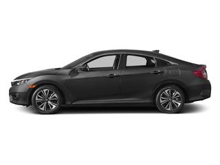 2017 Honda Civic Sedan EX-L CVT