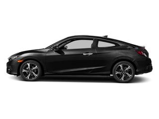 2017 Honda Civic Coupe Touring CVT