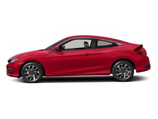 2017 Honda Civic Coupe LX-P CVT