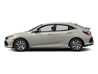 2017 Honda Civic Hatchback LX CVT w/Honda Sensing
