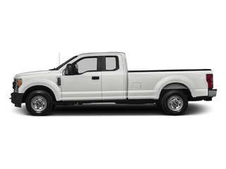 2017 Ford Super Duty F-250 SRW XL 4WD SuperCab 8' Box