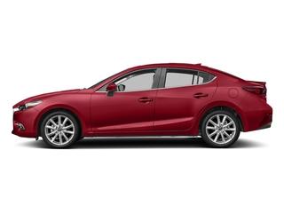 2017 Mazda Mazda3 4-Door Grand Touring Auto
