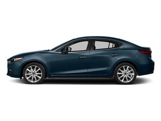 2017 Mazda Mazda3 4-Door Touring Auto