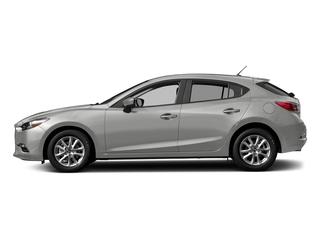 2017 Mazda Mazda3 5-Door Sport Auto
