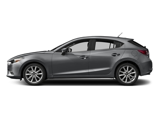 2017 Mazda Mazda3 5-Door Touring Auto