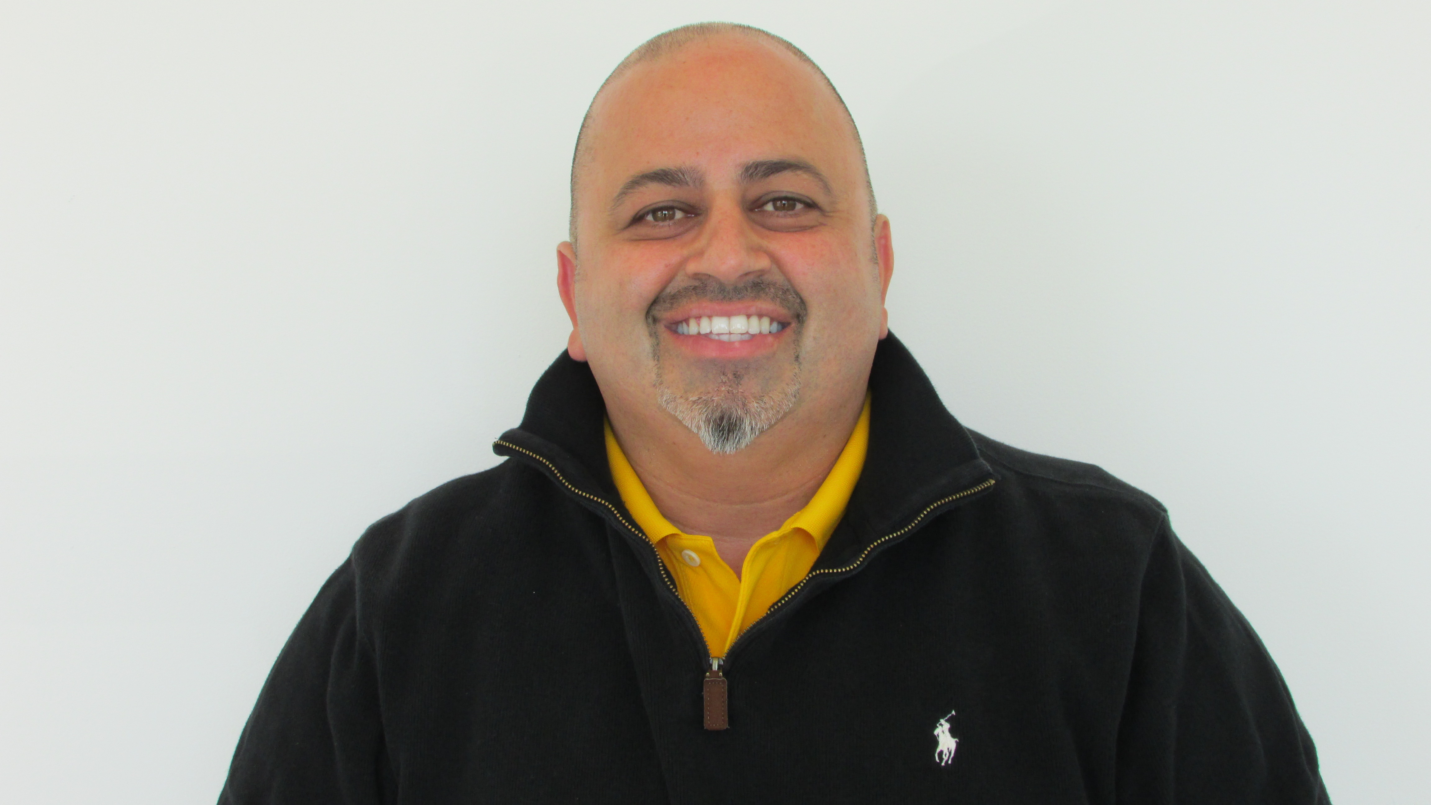 Ara Kostandin General Sales Manager