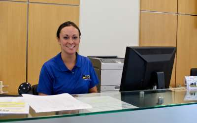 Shults Ford Harmarville >> Service Department   Shults Ford   Pittsburgh, PA