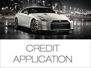 Credit Application - Nissan