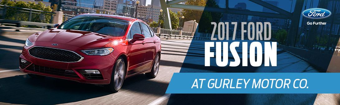 2017 ford fusion at gurley motor co in gallup nm Gurley motor