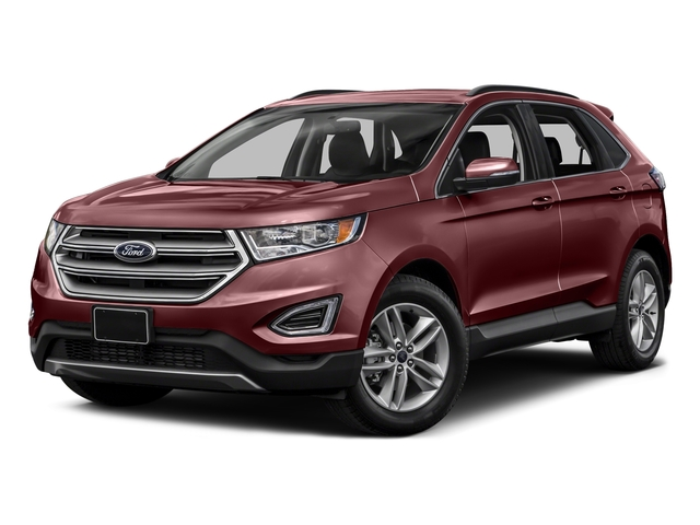 2015 Ford Edge in Grand Rapids, MI