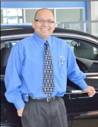 Staff   Terry Lee Honda   Milton Echegaray
