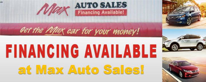 Buy here pay here with in house financing