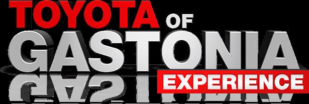 Toyota of Gastonia Logo