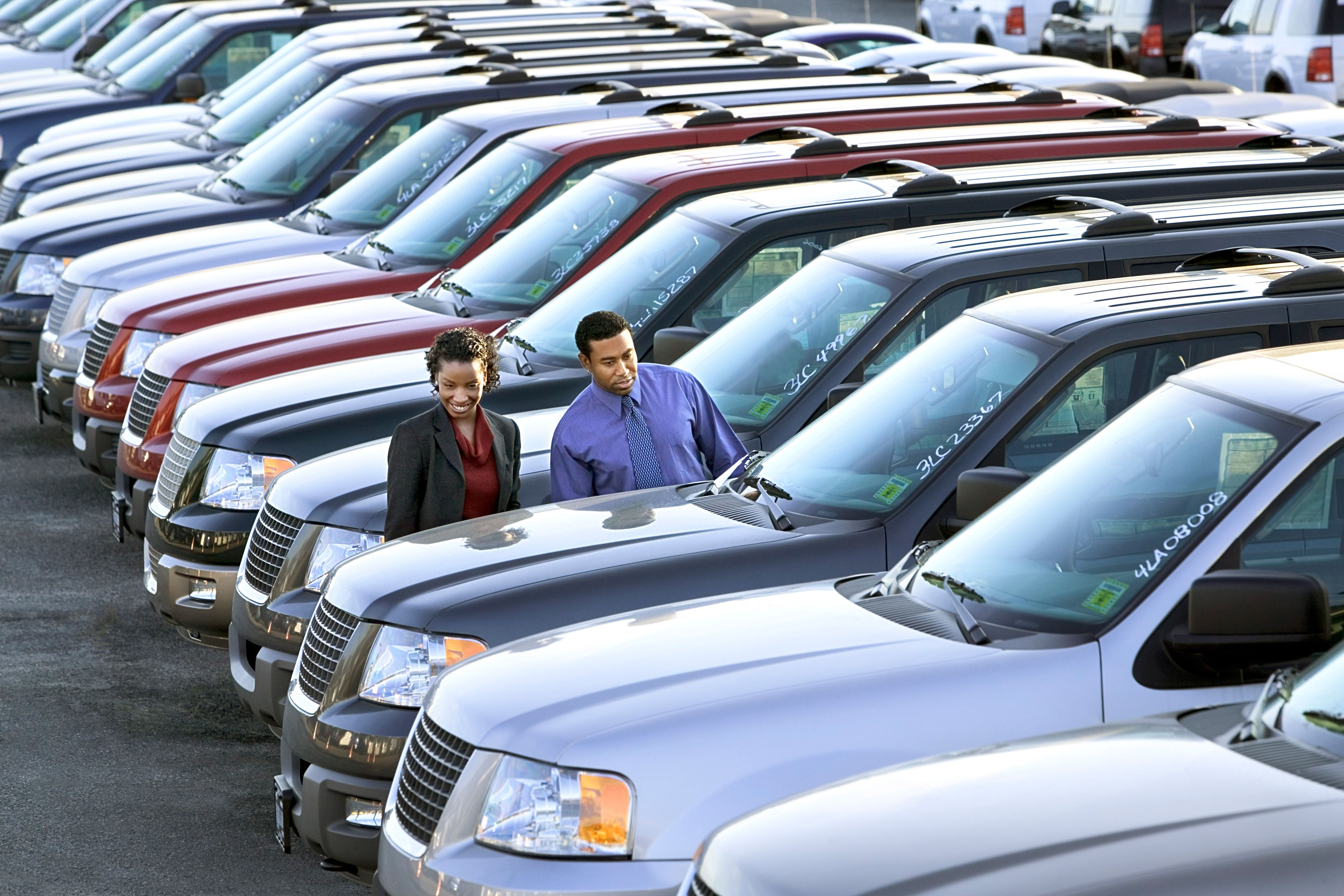 Car Dealerships In Lubbock Tx >> Used Car Dealership Checklist What To Look For Lubbock Tx