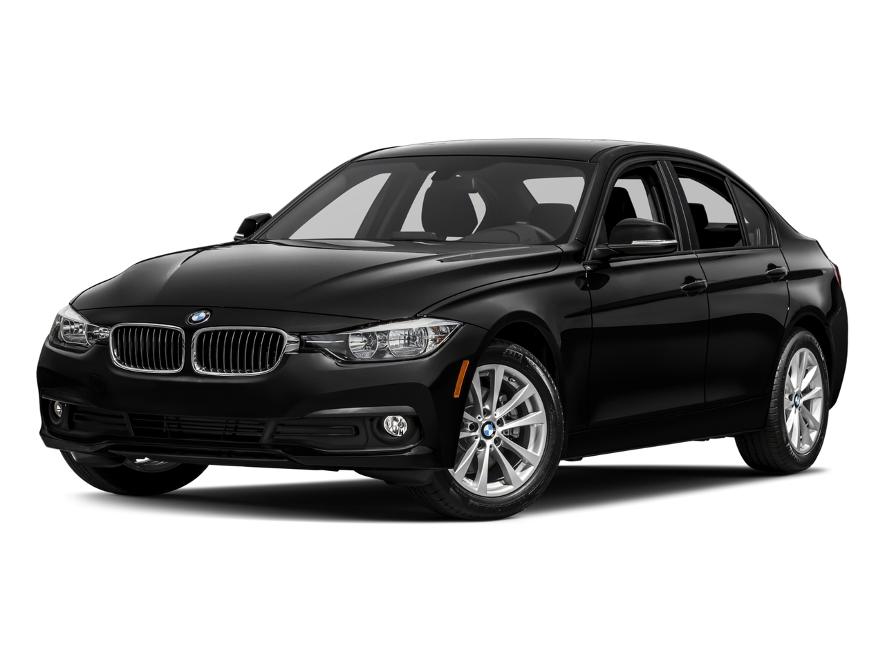 2017 BMW 3 Series - Chicago, IL