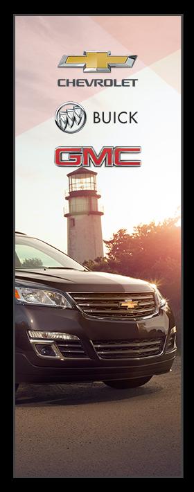 Cronic Chevrolet Buick Gmc