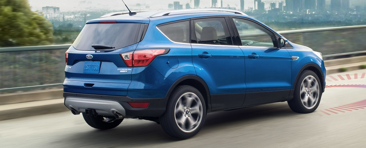 2019 Ford Escape - Toronto, ON