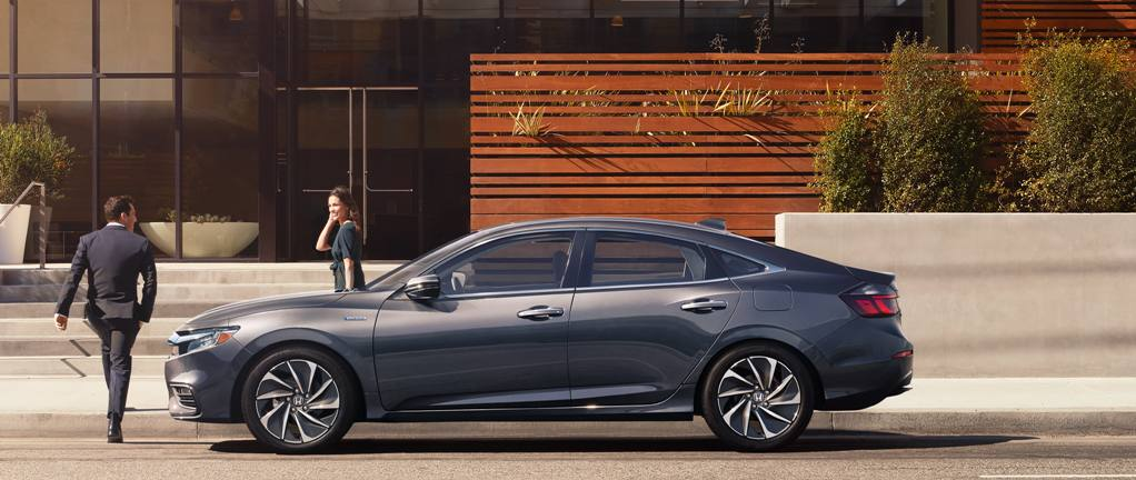 2019 Honda Insight | Buying A New Car Springfield MO