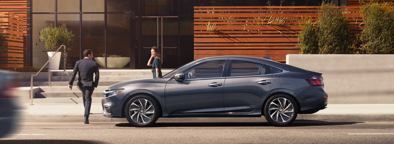 2019 Honda Insight | Sunny King Honda | Anniston, AL