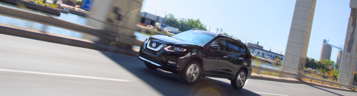 2020 Nissan Rogue Technology | Toronto, ON