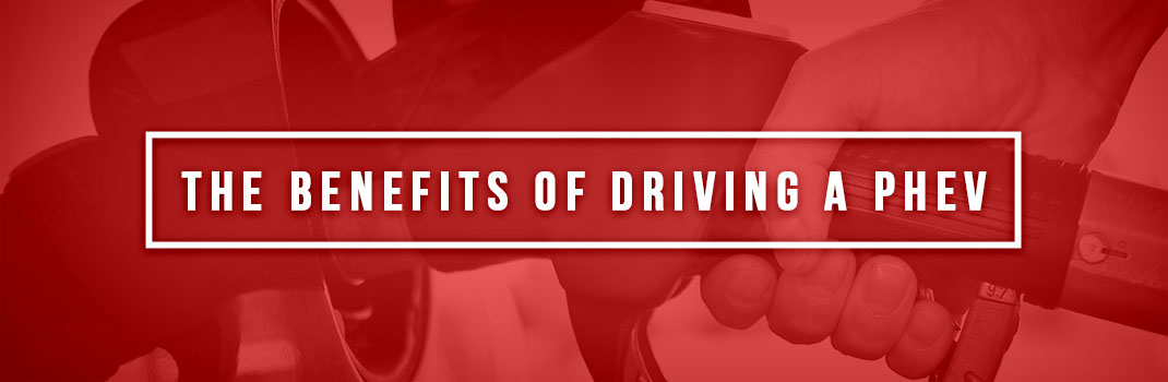 Benefits of Driving a PHEV | Hampton Mitsubishi | Lafayette, LA